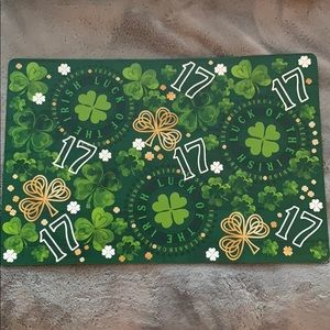 Other - St Patrick's Day tablemat